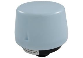 Tracon Alkonyatkapcsoló 10A/230V, 5-50lux, IP44 ALK-OUT