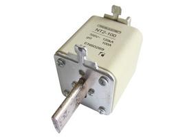 Tracon Késes biztosító 500V AC, 400A, 2, 120kA, aM NTM2-400
