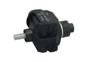 Tracon Szigetelt légvezeték-leágazó, normál csavarral 16-95/10-25mm2, 4kV, M8 TSZL4-1